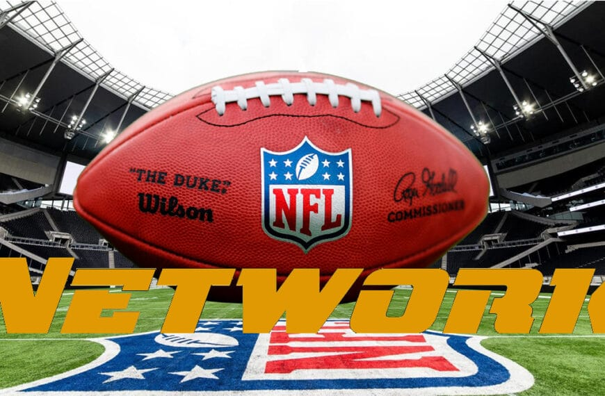 NFL Network to Carry Record 23 Live 2021 Preseason Games