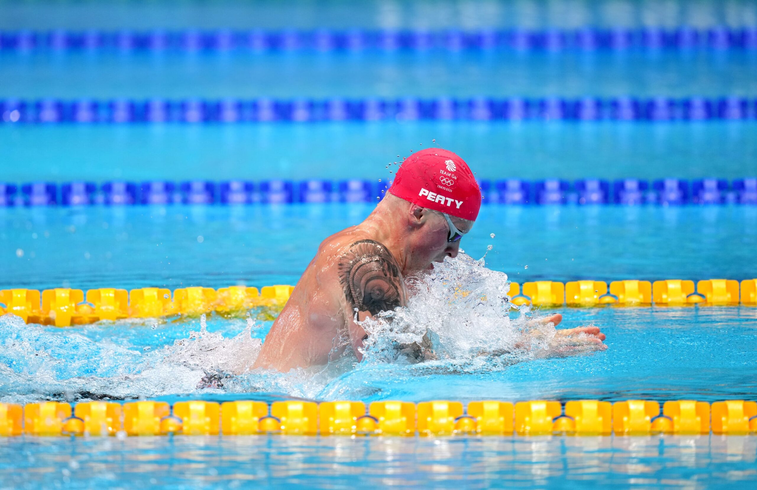 Why You Should Get Back Into Swimming
