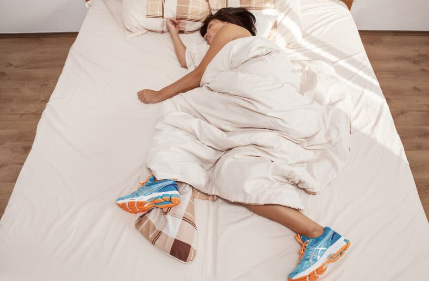 How Exercise Can Improve Your Sleep Schedule