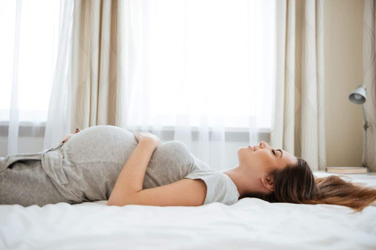 Stress During Pregnancy May Be Linked To Personality Disorders: 6 Tips To Help You Stress Less