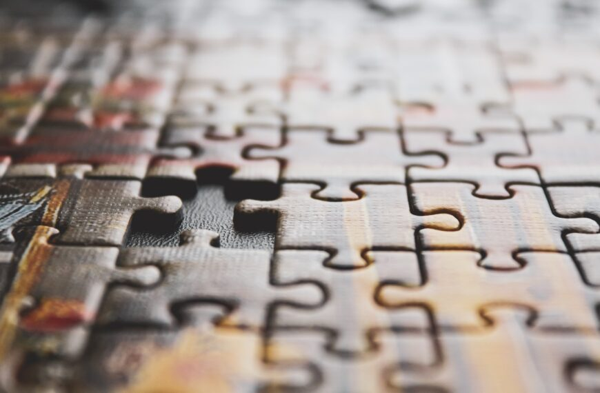 The Mental Side Of The Game – Puzzles, Positivity And Performance