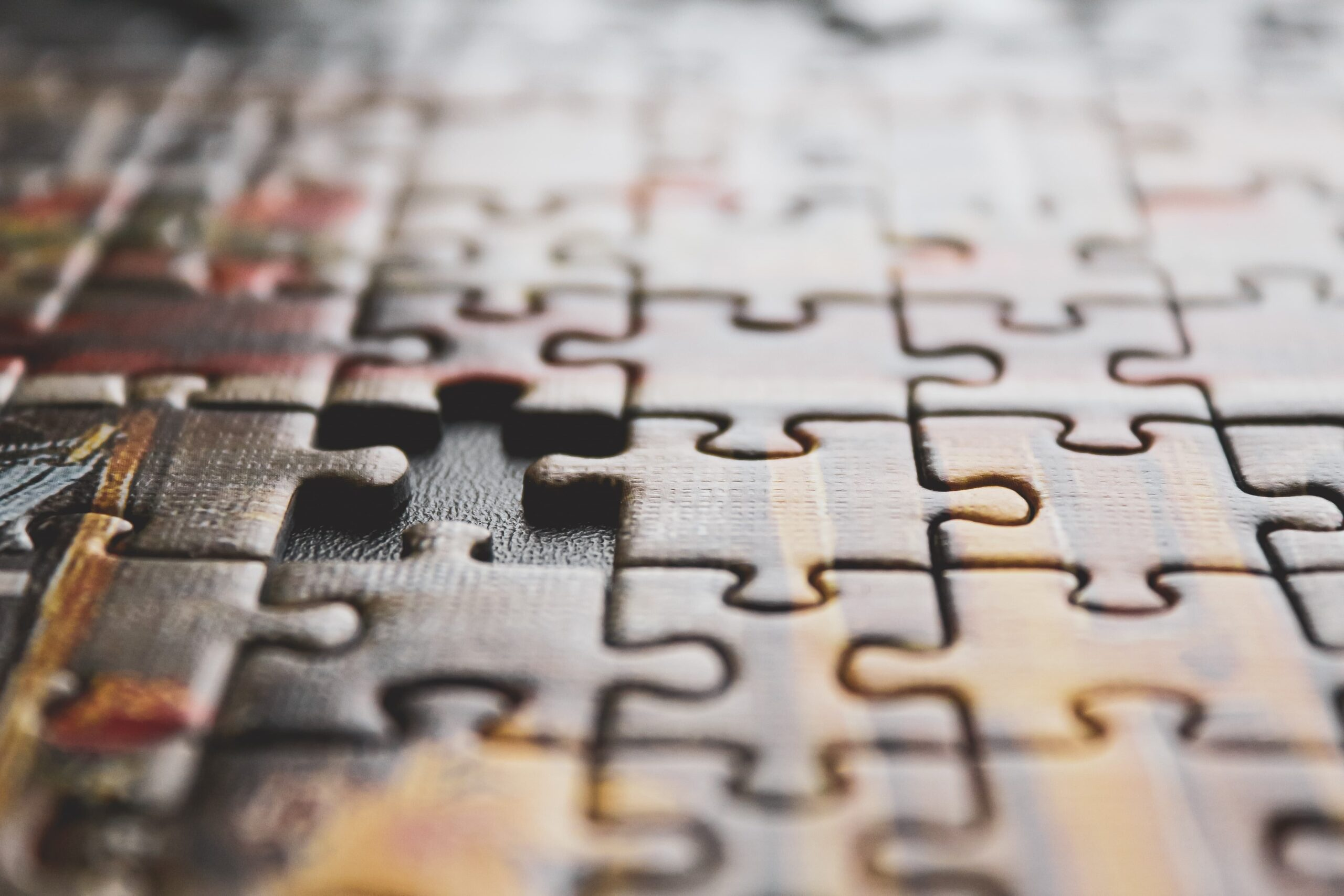 The Mental Side Of The Game - Puzzles