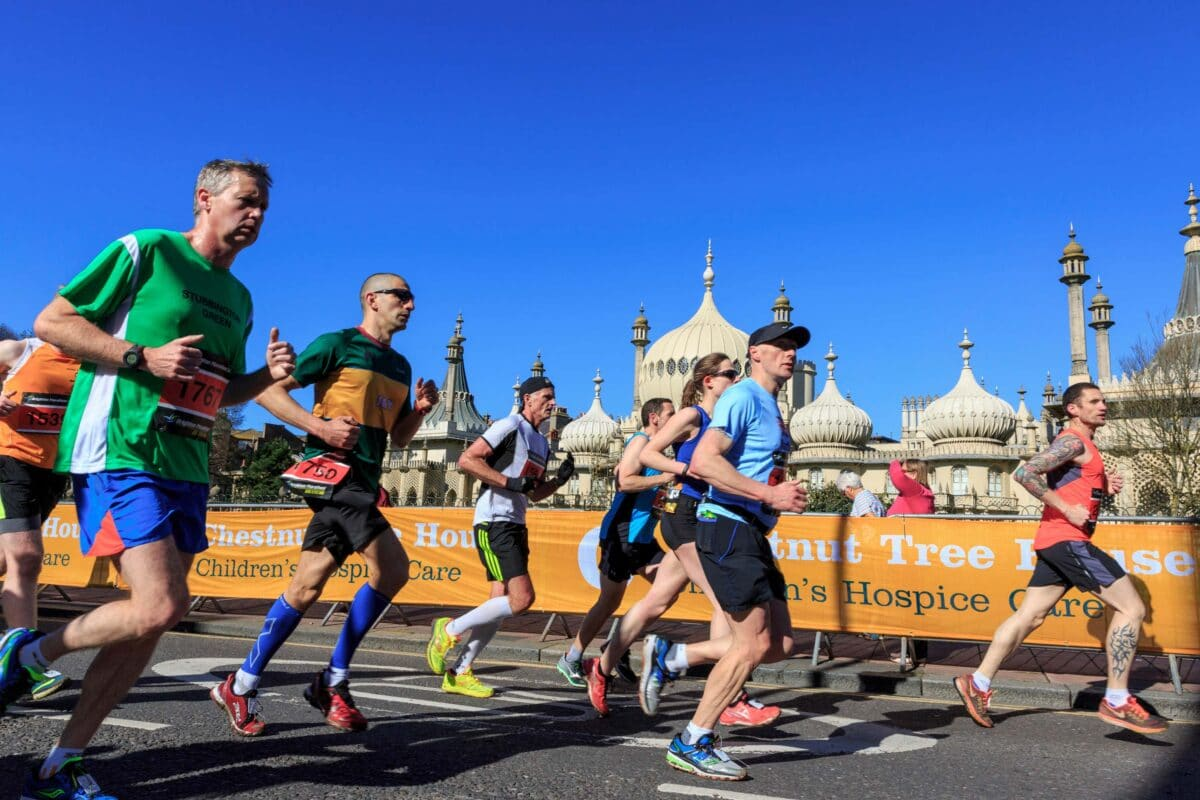 London Marathon 2021: Why Signing Up To A Big Race Can Help Improve Your Running