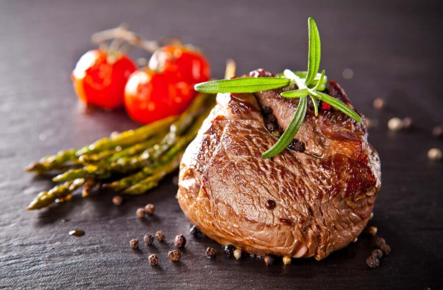 Ways To Wean Yourself Off Red Meat