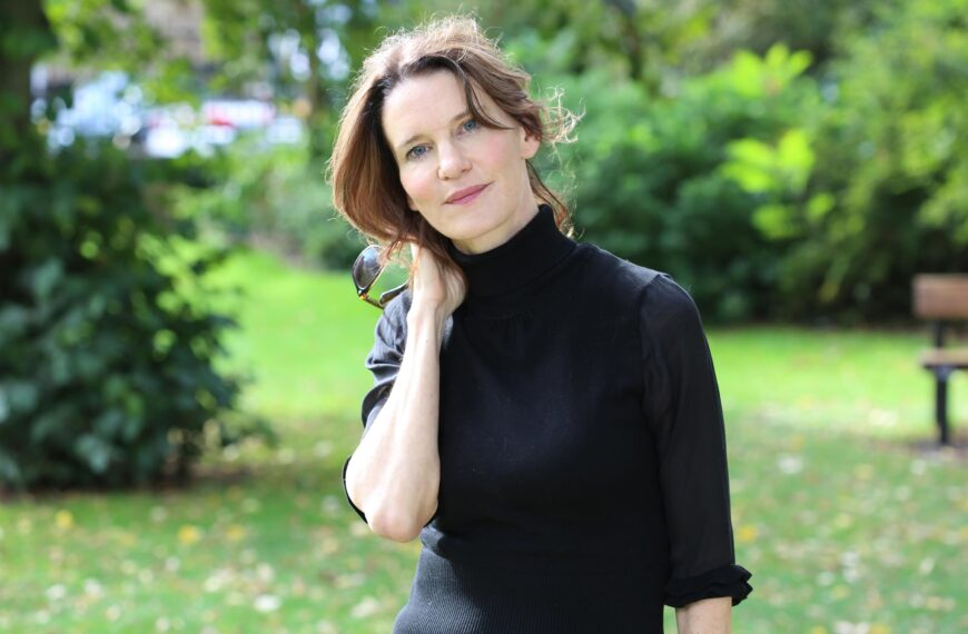 Countdown's Susie Dent On Teenage Diaries, Work Being An 'Oasis', And The Joy Of Really Talking