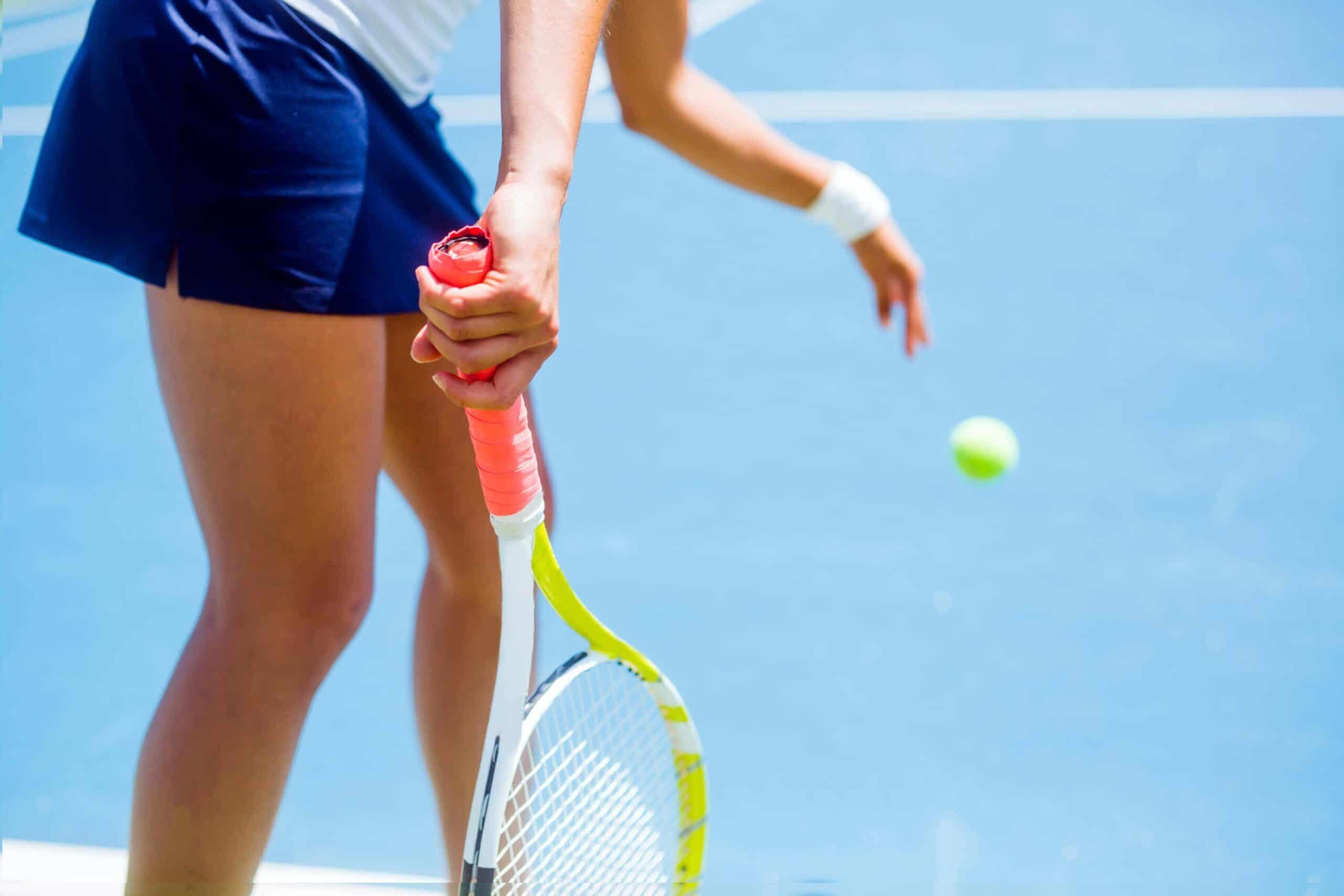 Improving Your Tennis Skills