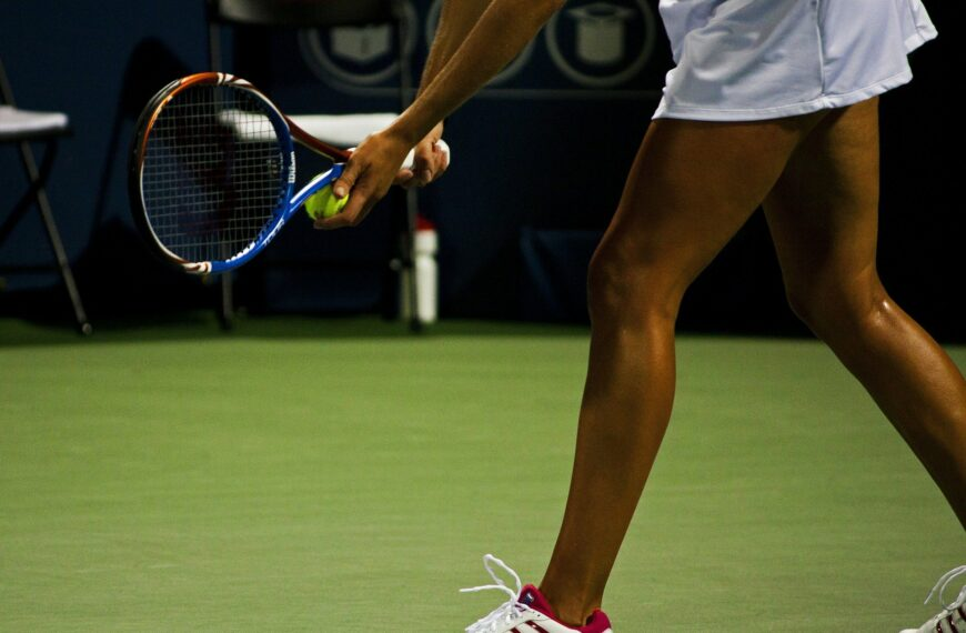 Demand For Tennis Lessons Shoots To Highest In 14 Years In The Lead Up To Wimbledon 2021
