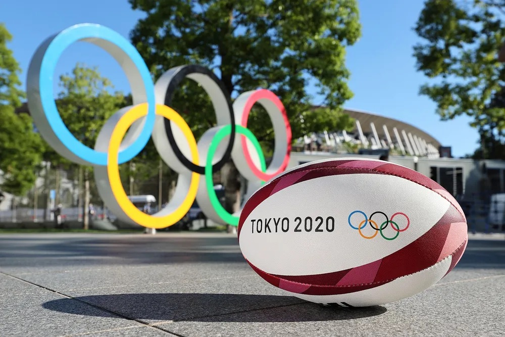 Sir Bill Beaumont Anticipates Deeply Meaningful And Special Rugby Sevens In An Olympic Games Like No Other