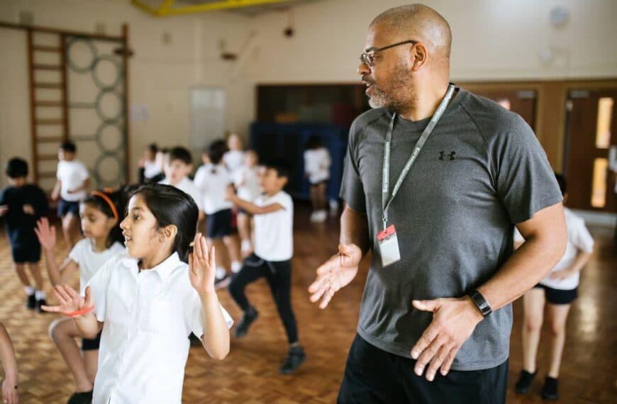 Regional Winners Announced For Active School Hero