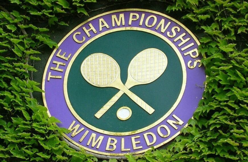 BBC And All England Club Extend Contract To Broadcast Wimbledon Until 2027