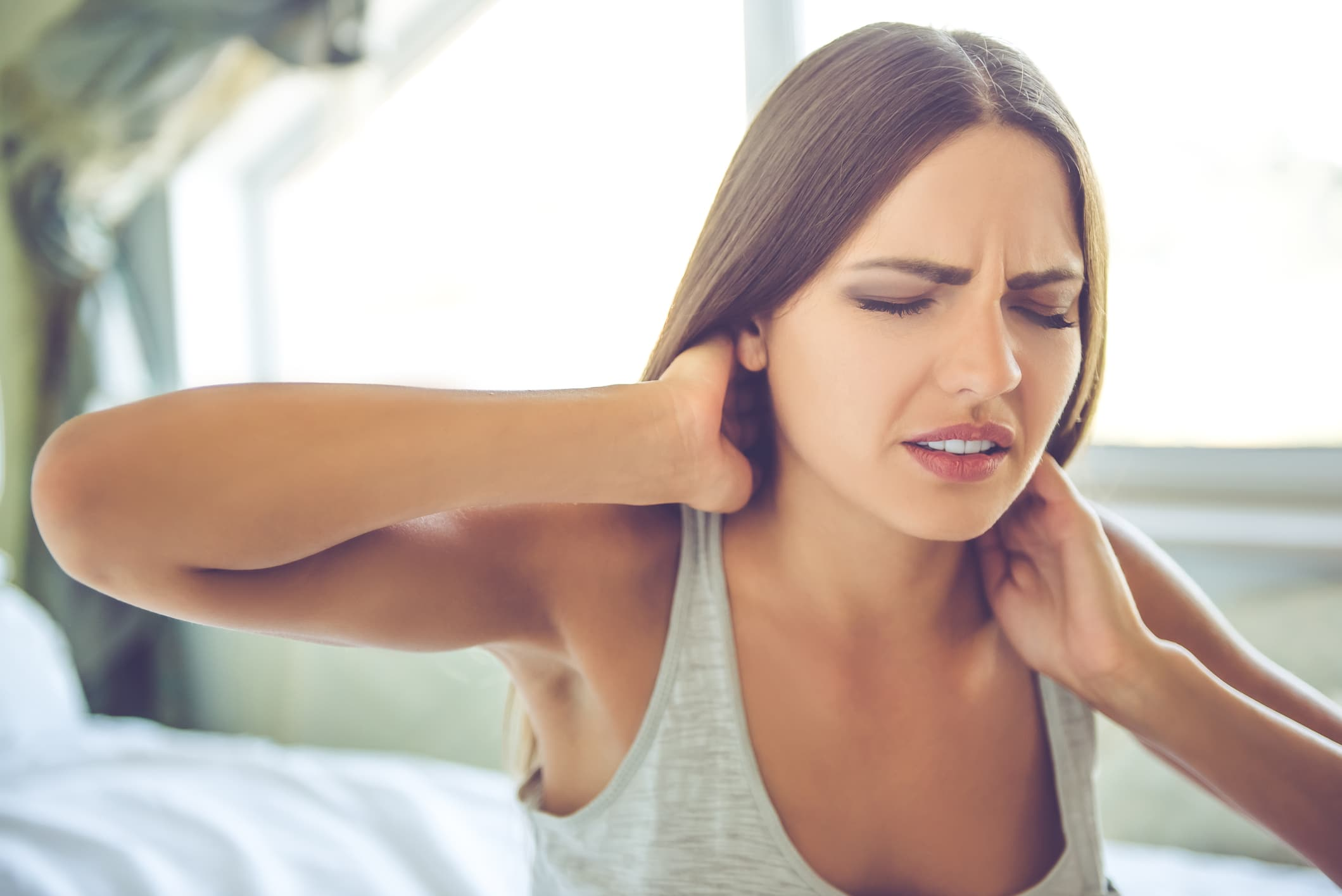 How To Know When Neck Pain Is Serious