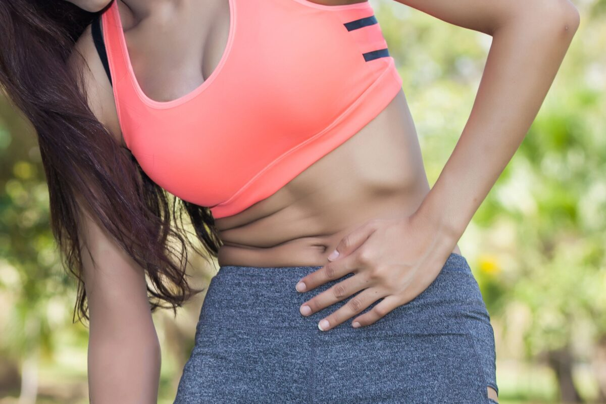 Does Your Menstrual Cycle Affect How And When You Should Exercise?