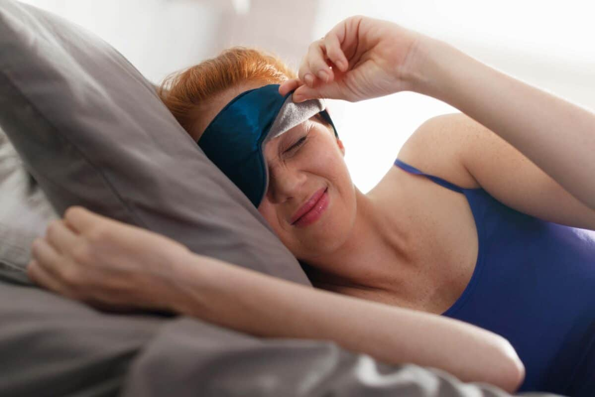 What Is Sleep Hygiene And Should You Being Doing It?