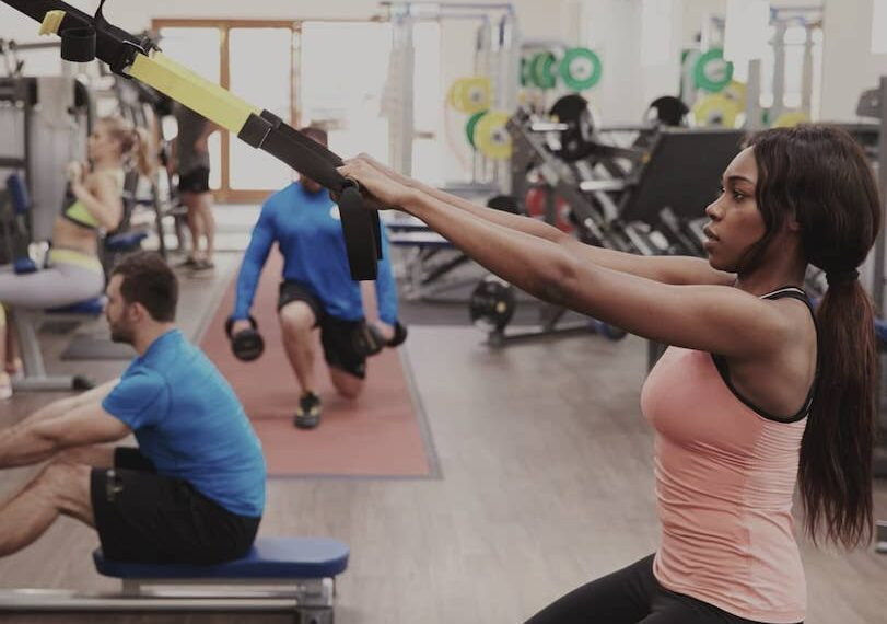 Fear Of Judgement Prompts Majority Of People To Try To Get In Shape Before Ever Stepping Foot Into A Gym