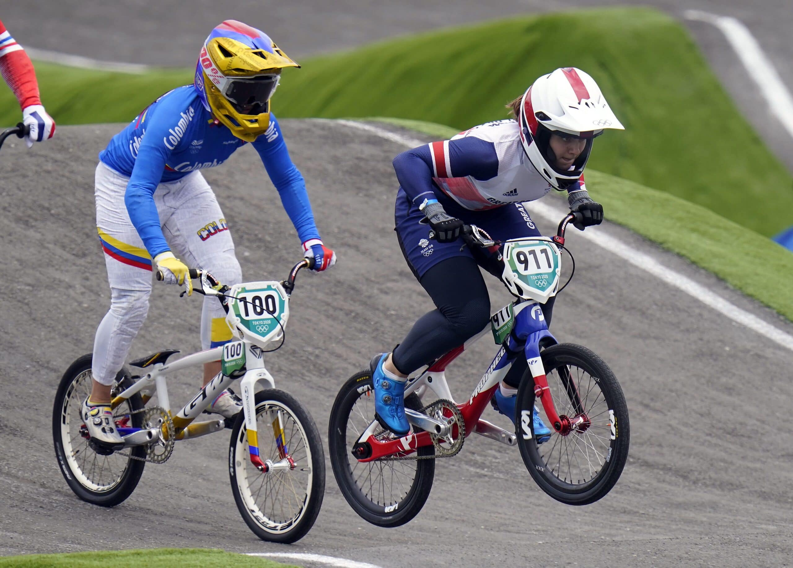 How You can Get Into Bmx Riding