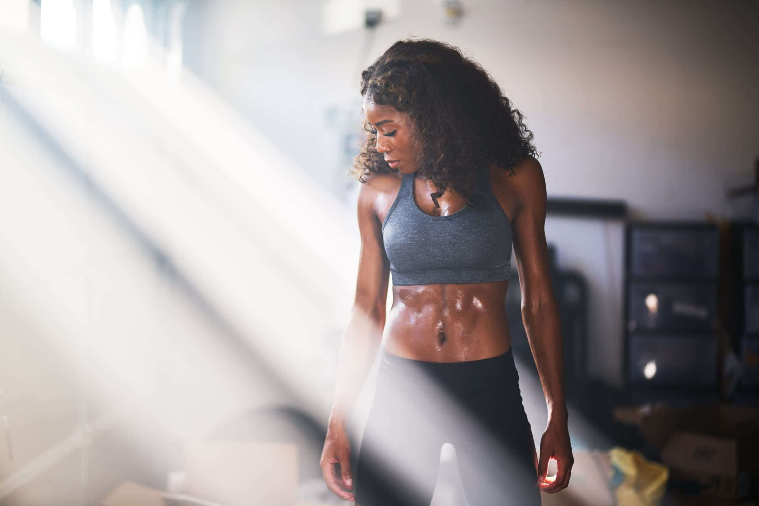 How Your Menstrual Cycle Can Help Inform Your Workout