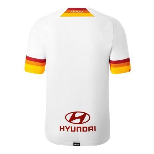 AS Roma 2021 Away
