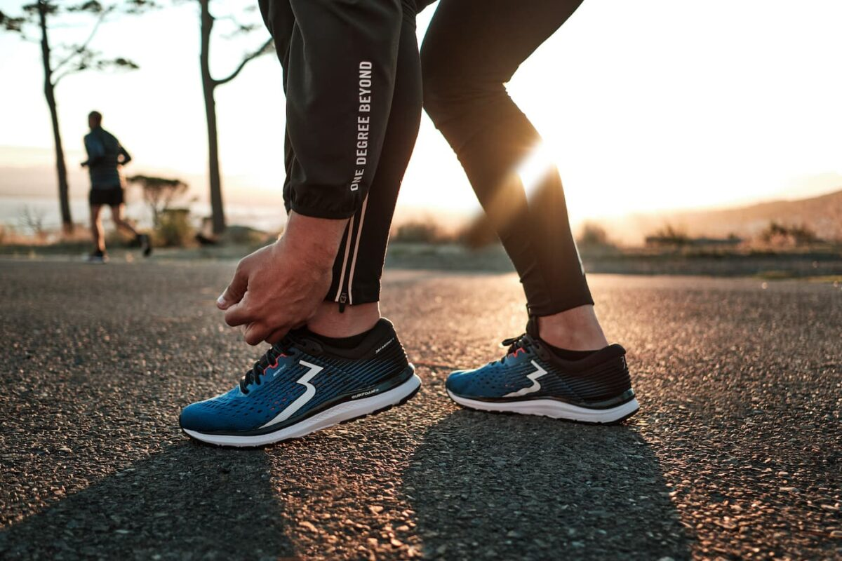 361º Announce Rebirth Of Their Most Iconic Running Shoe – The Meraki 4 In Review