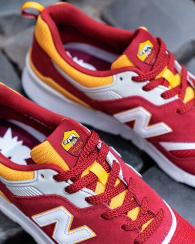 AS Roma Shoe 10