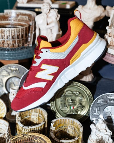 AS Roma Shoe 2