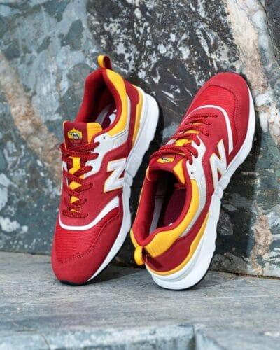 AS Roma Shoe 3