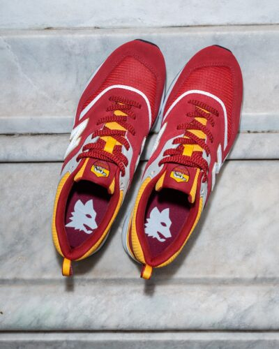 AS Roma Shoe 5