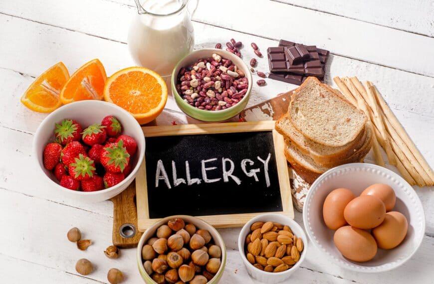 How Social Media Is Helping Us With Our Health: Influencers Address Food Allergies And Intolerances