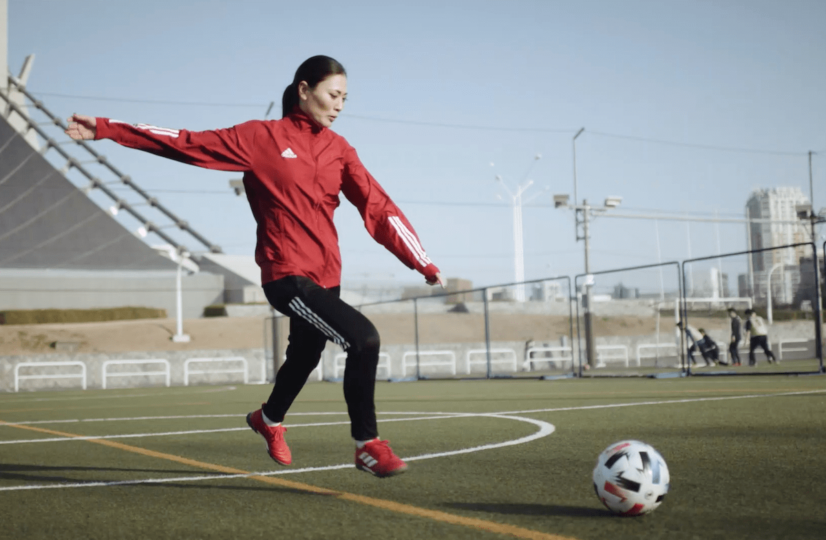 Adidas Joining Forces With Leading Voices Across Tokyo, Paris, And La To Help Foster A More Inclusive World Through Sport