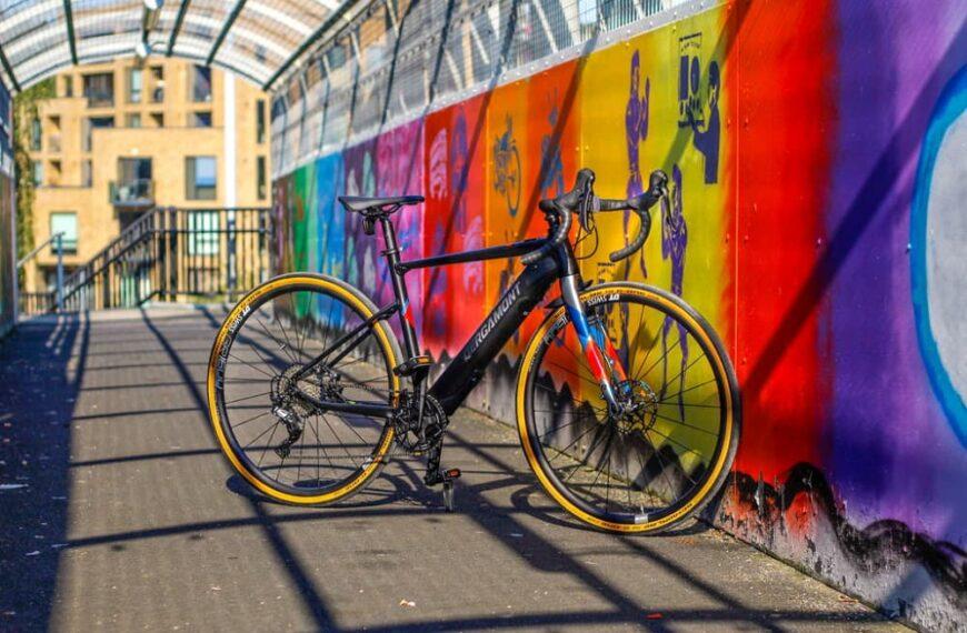 Free E-Bike Weekend In The Royal Docks