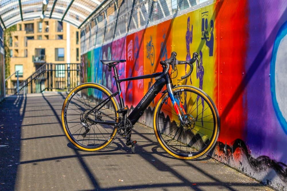 Energise E-Bikes