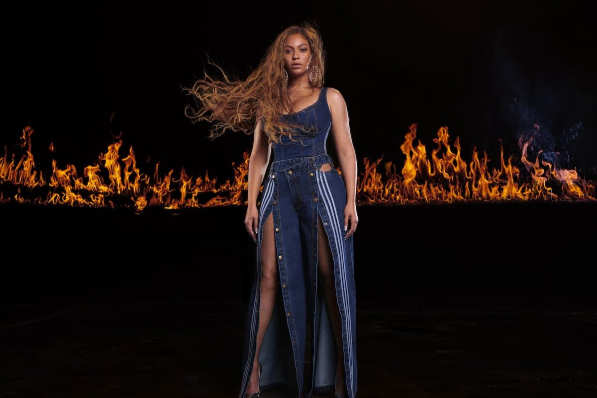 Ivy Park Rodeo The Fourth Ivy Park Collection With Beyoncé