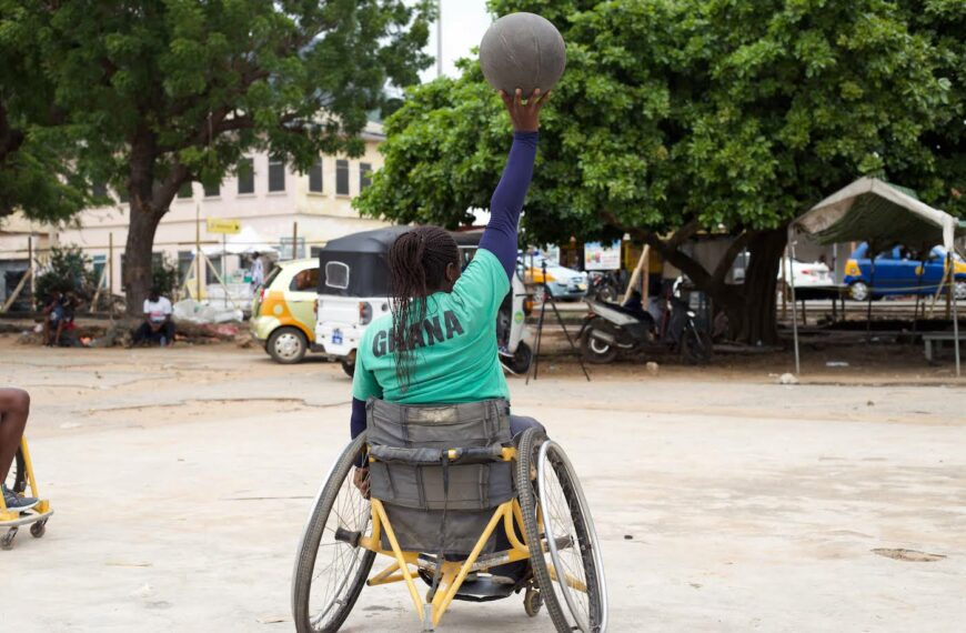 Bristol-Based Charity Legs4Africa Launches Leg Up Campaign To Raise Vital Funds For Future Projects