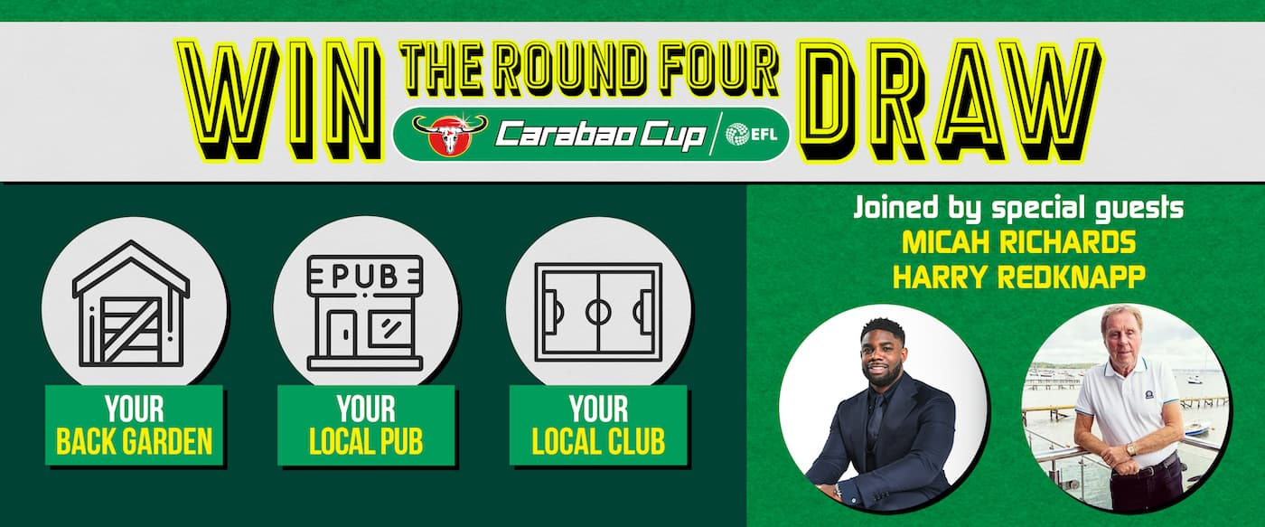 carabao cup competition