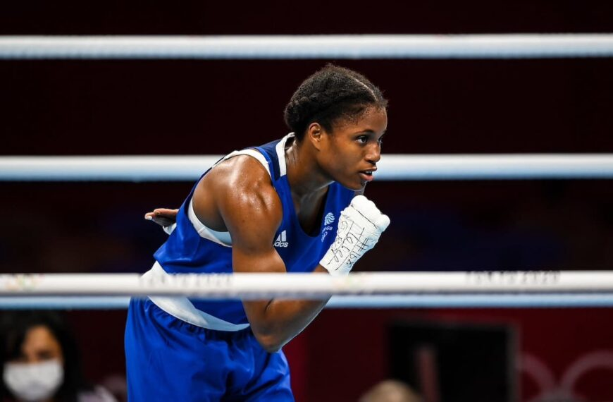 Caroline Dubois On Making Her Dreams A Reality And Aspiring Others To Do The Same