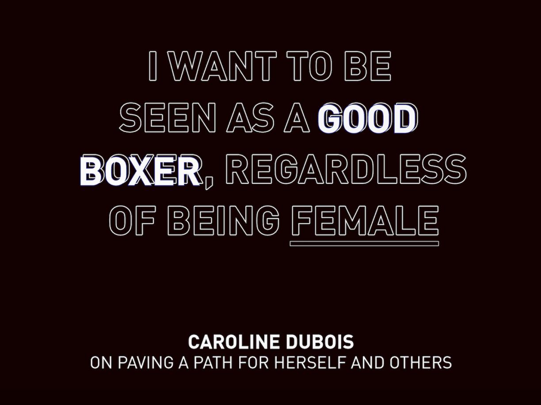 Caroline Dubois 2