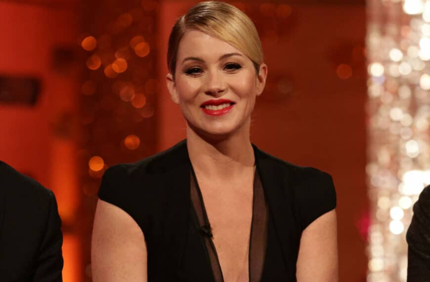 As Christina Applegate MS Diagnosis Is Revealed, Here's What You Need To Know About The Condition