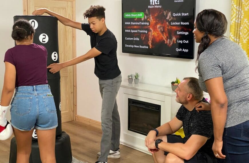 Fitness Interactive Set To Spearhead Connected Fitness Revolution