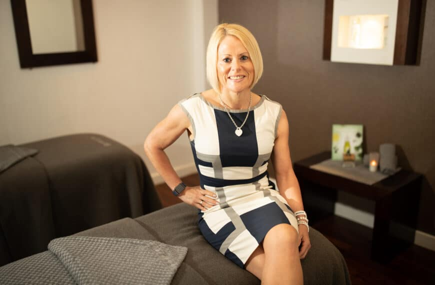 Promotion For Bannatyne Group Director