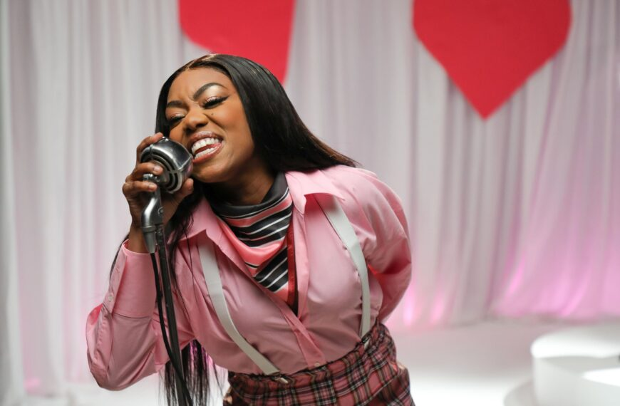 Rap Star Lady Leshurr On Self-Care, Social Media, And How Her Priorities Have Shifted In Her 30s
