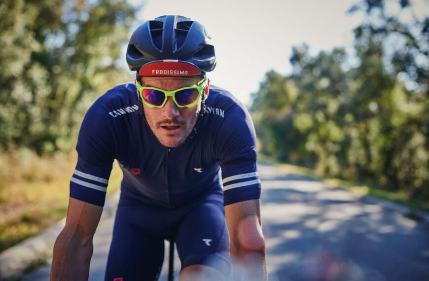 Oakley's Prescription Frames Plazma And Trajectory, For Every Athlete No Matter The Performance Level