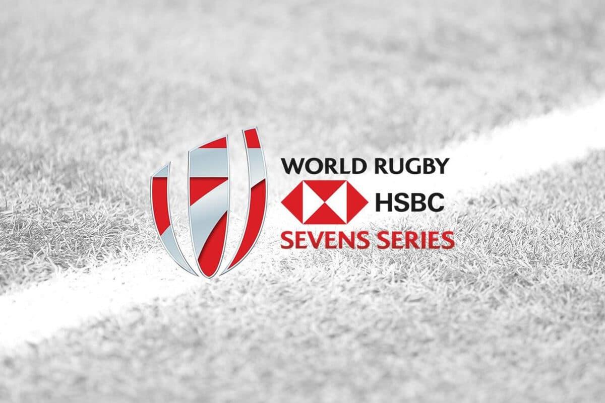 HSBC World Rugby Sevens Series 2021 Schedule Update