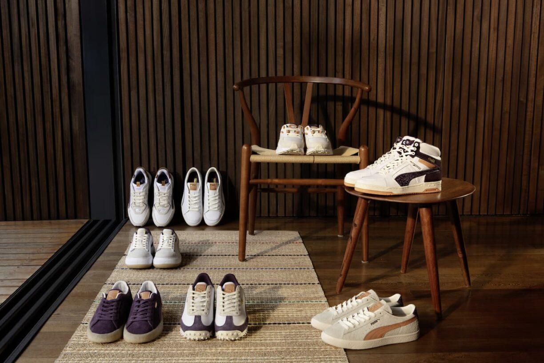 Thierry Henry puma classic sportswear 11