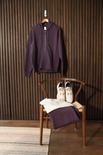 Thierry Henry puma classic sportswear 12
