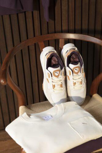 Thierry Henry puma classic sportswear 13