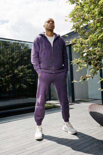 Thierry Henry puma classic sportswear 4
