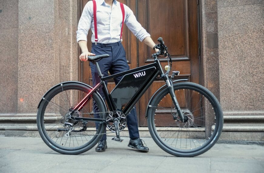 Cycle To Work Scheme: Ease Back Into Work This Autumn With An Electric Bike