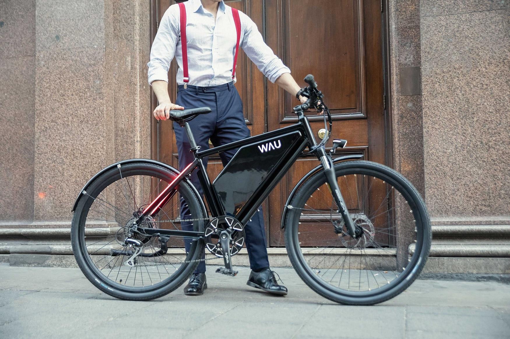 cycle to work scheme uk electric bikes