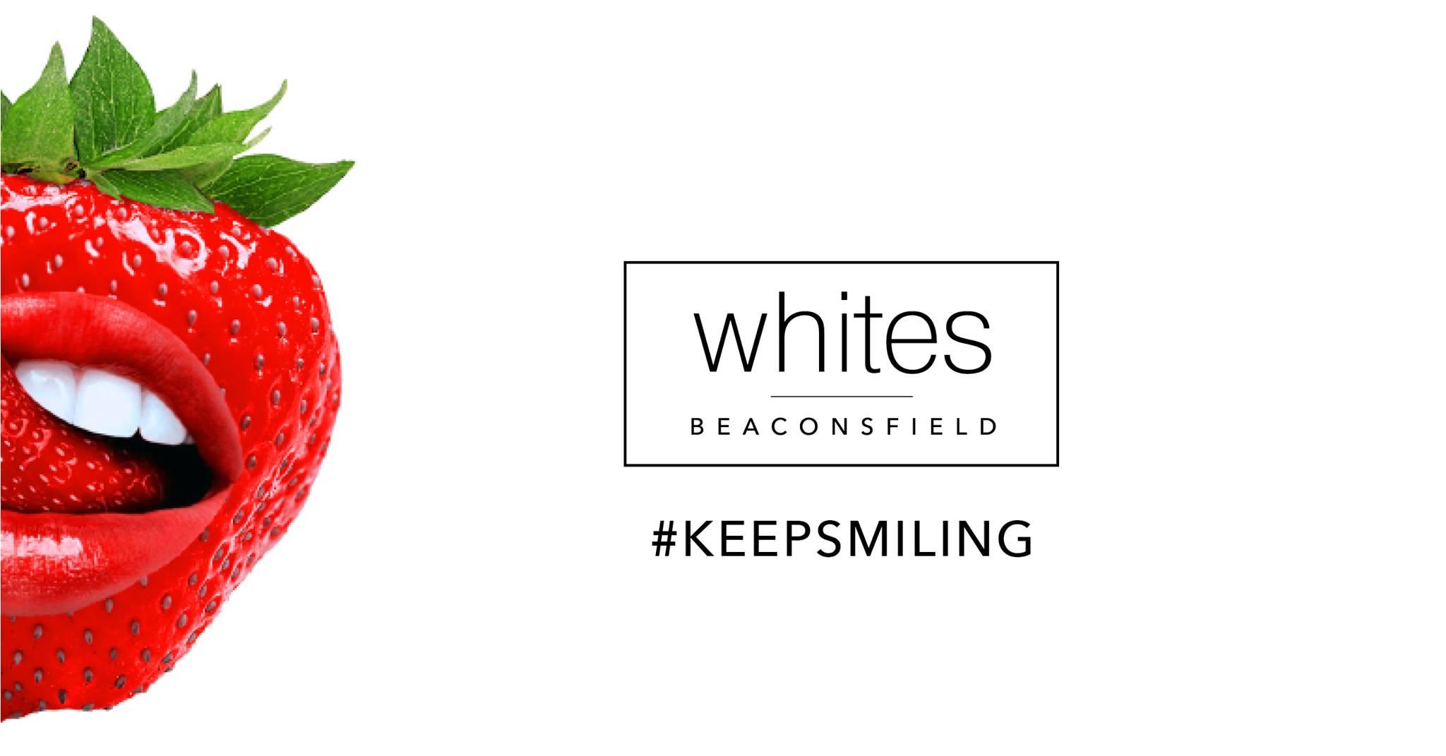 Whites Beaconsfield