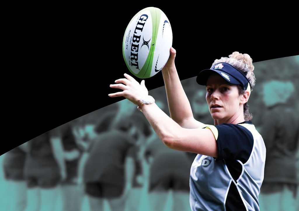 World Rugby Host Innovative Women's Strength And Conditioning Seminar
