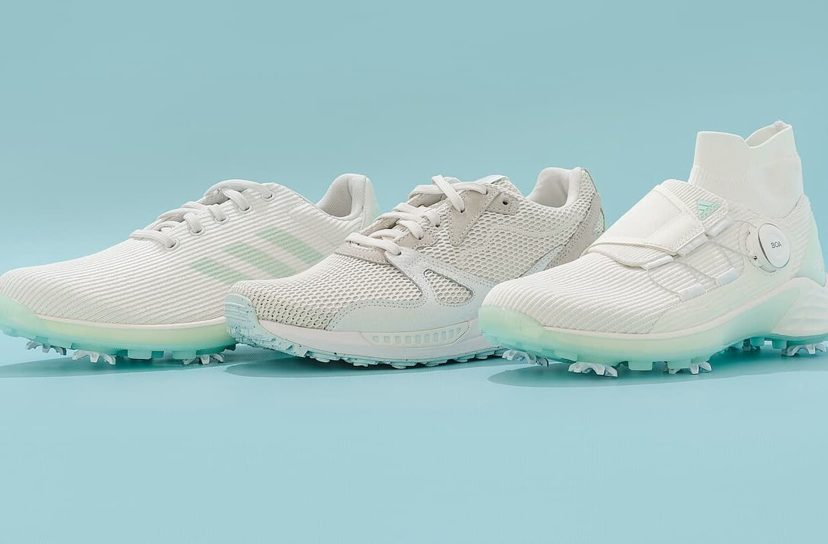 No Dye, No Problem – New adidas No-Dye Footwear Collection Helps Save Water And Energy